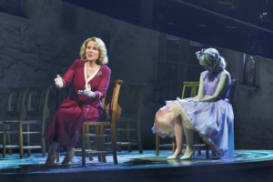 Review Roundup: Renée Fleming and Dove Cameron in THE LIGHT IN THE PIAZZA