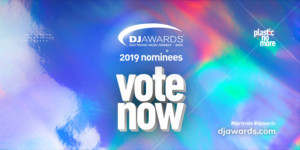 The 2019 DJ Awards Announces Categories and Nominees