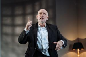 Review Roundup: John Malkovich Leads David Mamet's New Weinstein-inspired Play BITTER WHEAT