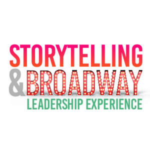 Corporate America Meets Broadway with Storytelling Leadership Panel