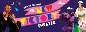 New Victory 2019-20 Season Features New Works Directed by Lee Sunday Evans, Kaneza Schaal, and More
