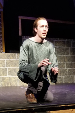 BWW Review: PIPPIN at The Rocky Hill Community Center