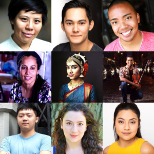 Pan Asian Rep Announces Line-up for NUWORKS 2019
