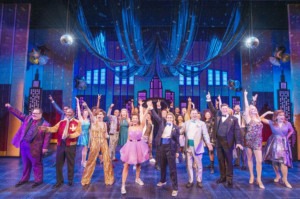 THE PROM Will Close On Broadway This Summer