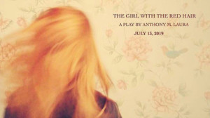 THE GIRL WITH THE RED HAIR One Night Only Performance Announced At The Alchemical