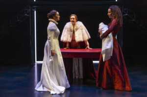 BWW Review: The Stratford Festival's MOTHER'S DAUGHTER Brilliantly Brings a Beloved New Trilogy to a Fine Close