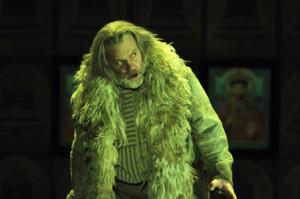 BWW Review: BORIS GODUNOV, Royal Opera House