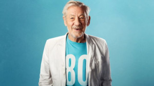 IAN MCKELLEN ON STAGE Will Play One Night Only at Broadway's Hudson Theatre