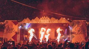 Rise Winter Festival Announces 2019 Headliners