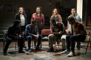 Dave Malloy Launches Kickstarter to Fund OCTET Cast Recording