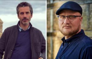Jens Lapidus' SNABBA CASH Becomes a Netflix Original Series