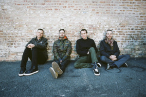 """American Football Shares Music Video For """"I Can't Feel You (feat. Rachel Goswell)'"""