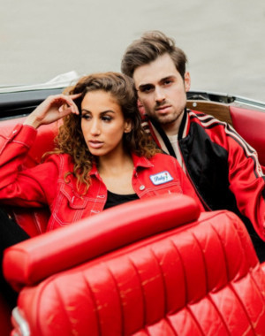 William Bolton Premieres Music Video For New Single USED TO LOVE YOU