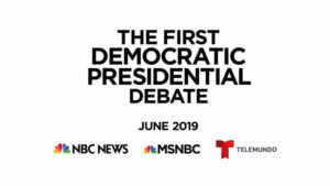 NBC News, MSNBC, Telemundo to Have Week-Long Coverage from Miami for Democratic Debates