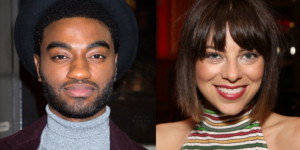 Breaking: Jelani Alladin, Krysta Rodriguez, Roger Bart & More Will Star in Public Works' HERCULES!