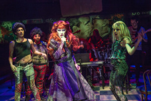 BWW Review: Theo Ubique's HEDWIG Ignites