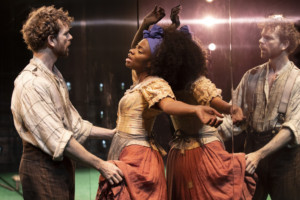 Official: Jeremy O. Harris' SLAVE PLAY Will Open at the Golden Theatre This Fall