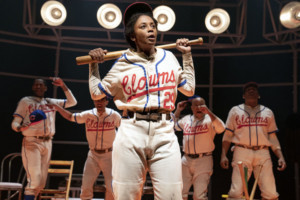 Review Roundup: TONI STONE Opens Off-Broadway - See What The Critics Had To Say