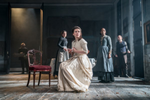 Final 4 Weeks To See ROSMERSHOLM At The Duke Of York's Theatre