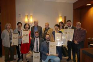 BMI Foundation Presents 2019 Musical Theatre Awards