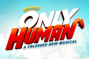 Tickets On Sale Today For ONLY HUMAN, Starring Gary Busey As God