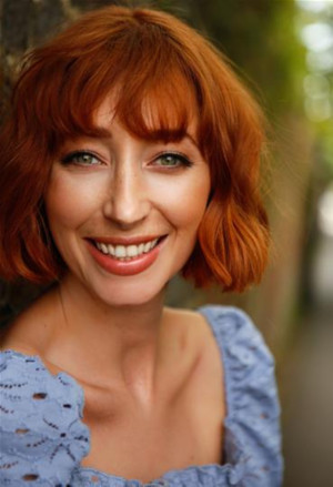 Kara Lily Hayworth to Lead Cast of UK Tour of CABARET
