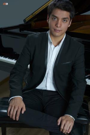 Rachid Bernal, ganador del Concurso Nacional de Piano Angélica Morales-Yamaha, dará concierto en el Munal