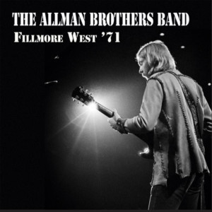 Allman Brothers Band 50th Anniversary Celebration To Include Release Of FILLMORE WEST '71