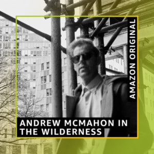 Andrew McMahon in the Wilderness Releases Amazon Original Cover of Kacey Musgraves' 'Slow Burn'