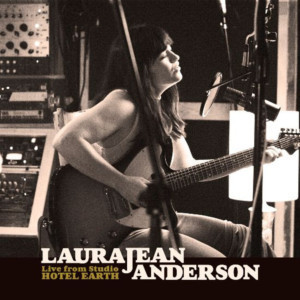Laura Jean Anderson Debuts New White Stripes Cover Alongside Live EP, Out Now