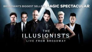 Se acaba junio y con ello la temporada de THE ILLUSIONISTS Directo desde Broadway