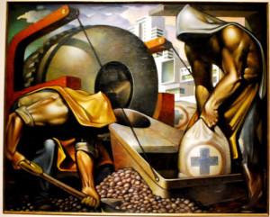 La obra de los artistas mexicanos más destacados del siglo XX vuelve al Museo Nacional de Arte
