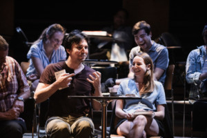 BWW Review: EVERY BRILLIANT THING at Studio Theatre