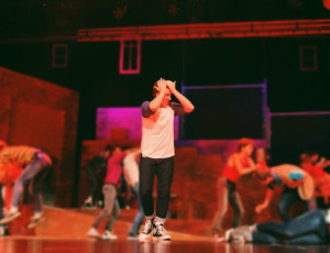 BWW Review: WEST SIDE STORY at Fort Wayne Summer Music Theatre