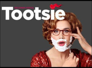 Bid Now to Meet Julie Halston With Two Tickets to TOOTSIE with a Backstage Tour