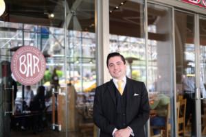 Meet General Manager Joe Stevens of BAR BOULUD in NYC