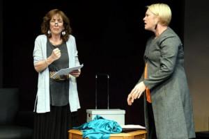 BWW Review: Theatre Artists Studio Presents NEW SUMMER SHORTS
