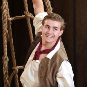 BWW Interview: Of Purpose, Kindness, and Miracles: Michael William Nigro Brings Jim Hawkins to Life