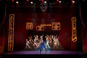 BWW Review: 42ND STREET at Ogunquit Playhouse