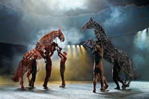 The National Theatre Of Great Britain's Production of WAR HORSE Will Tour Australia In 2020
