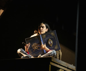 BWW Review: THE NEVERENDING STORY at The Stratford Festival is a Magical Adventure for the Whole Family