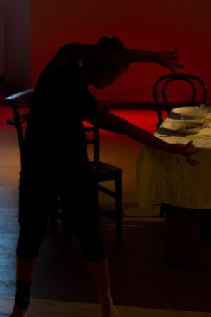 BWW Interview: Therese Ramstedt and Zandile Darko Talk FALL PRETTIER at The Space