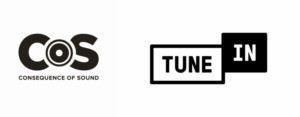TuneIn Announces Partnership with Consequence Of Sound