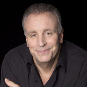 NJPAC Presents Comedian Vic Dibitetto