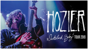 Hozier Adds Second Show At Boch Center Wang Theatre