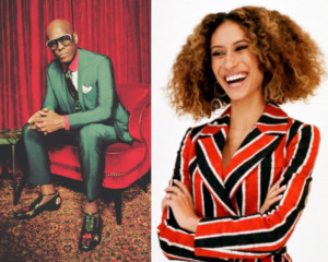 Dapper Dan to Appear in Conversation with Elaine Welteroth at Brooklyn Academy of Music