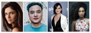 Showtime Announces Cast for THE L WORD: GENERATION Q