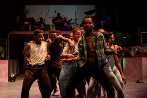 State Theatre Presents Five Works in Makhanda