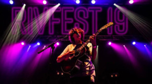 Festival In Memory Of Viola Beach Guitarist Returns For Fourth Year