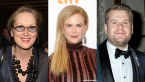 Meryl Streep, James Corden, Nicole Kidman, to Star in THE PROM on Netflix; Ariana Grande Not Involved